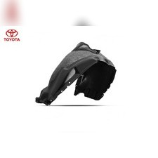 Подкрылки с шумоизоляцией на для Toyota RAV4 2019 - нв (XA50)