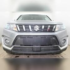 Защита радиатора нижняя Suzuki Vitara 2018-н.в. стандартная зимний пакет