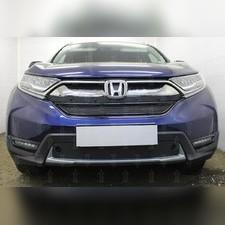 Защита радиатора нижняя Honda CR-V V 2016-н.в. PREMIUM зимний пакет