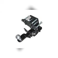 Фаркоп TOYOTA LC 200 с 2007 - съемный квадрат