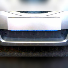 Защита радиатора Subaru Legacy V 2009-2012 PREMIUM зимний пакет