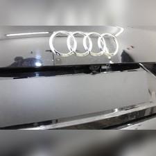 Защита камеры заднего вида Audi Q7 2015-н.в.