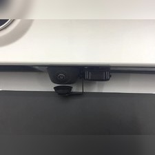 Защита камеры заднего вида BMW 6 Gran Turismo 2017-н.в.