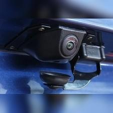 Защита камеры заднего вида BMW X4 2018-н.в.