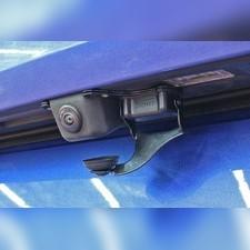 Защита камеры заднего вида BMW X6 2019-н.в.
