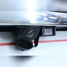Защита камеры заднего вида Haval H6 2014-н.в.