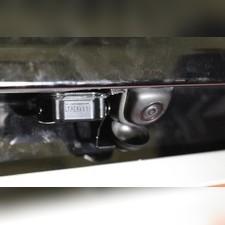 Защита камеры заднего вида Hyundai Tucson 2018-н.в.