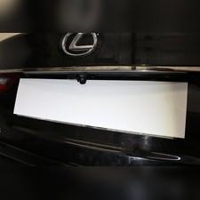 Защита камеры заднего вида Lexus GS 250 2011-2015