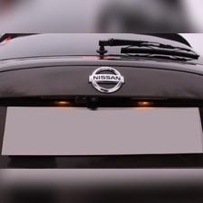 Защита камеры заднего вида Nissan Juke 2010-2014