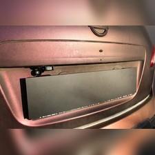 Защита камеры заднего вида Nissan Qashqai 2010-2014
