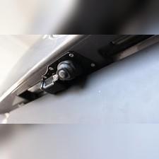 Защита камеры заднего вида Toyota Highlander 2016-н.в.