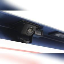 Защита камеры заднего вида Volkswagen T6 (California, Caravelle, Multivan) 2015-2020