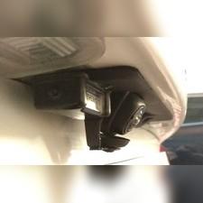 Защита камеры заднего вида Ford Focus 2014-2019