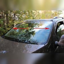 Водосток лобового стекла Volkswagen Caddy IV 2015-