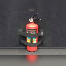 Багажный карман для огнетушителя 20х17