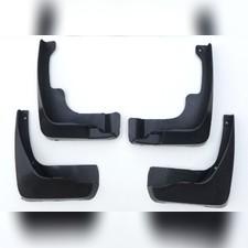 Брызговики для Toyota Camry 2006-2011 (OEM), комплект