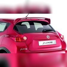 Спойлер Nissan JUKE 2010-н.в. под покраску