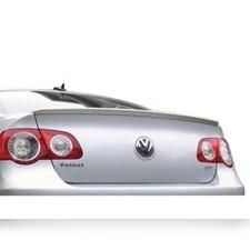 Спойлер Volkswagen Passat B7 2011-2015 lip