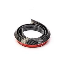Спойлер универсальный lip сабля (Carbon) 148х3,5 см