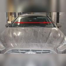 Водосток лобового стекла Hyundai Sonata 2017-2019