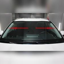 Водосток лобового стекла KIA Sorento 2020-н.в.