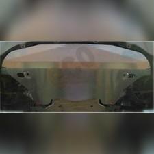 Защита радиатора для BMW X5 2013-2018 (сталь 2 мм)