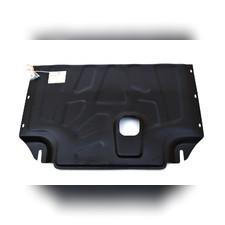 Защита картера и кпп Ford Transit 2014-нв (сталь 2 мм)