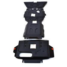 Комплект защиты днища Lexus GX460 2010-нв (сталь 2 мм)