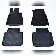 Коврики салона Lexus GS (L10A) 2011-нв