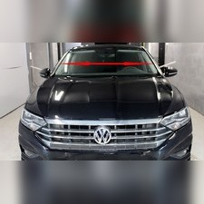 Водосток лобового стекла Volkswagen Jetta 2018-н.в.