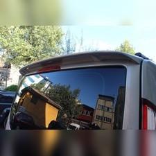 Спойлер Ford Tourneo Custom 2013 - нв