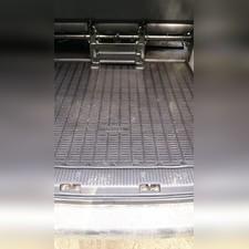 Коврик багажника длинная база T5, T6, T6.1