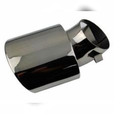 Насадка на выхлопную трубу (нержавеющая сталь) OEM Mazda 6 2008-2012