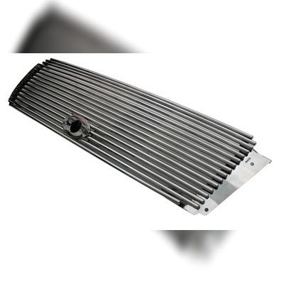 Решетка радиатора (совместимая с камерой)