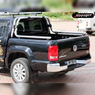 """Защитная дуга в кузов, модель """"DOBLE"""" 60мм"""