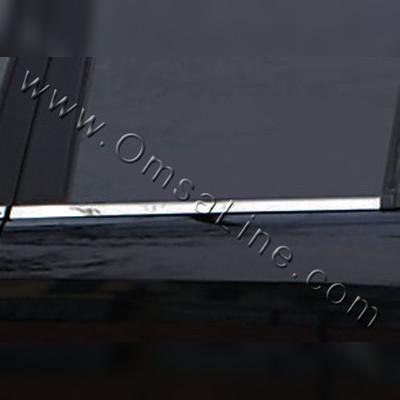 Нижние молдинги стекол