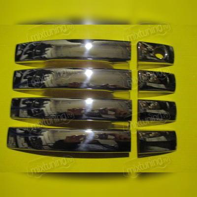 Накладки на дверные ручки