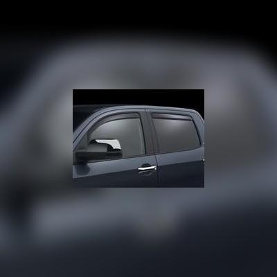 Дефлекторы боковых окон