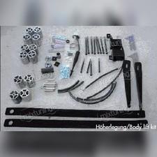 Lift Kit (увеличение клиренса на 100 мм)