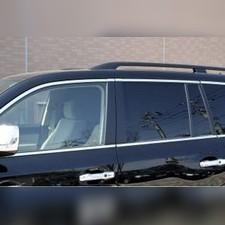 Нижние молдинги стекол (Lexus style)