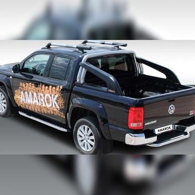 """Защитная дуга в кузов, модель """"Proguard"""" с логотипом"""