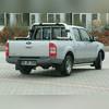 """Защитная дуга в кузов, модель """"DOBLE"""" 60 мм"""