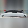 Накладка на передний и задний бампер