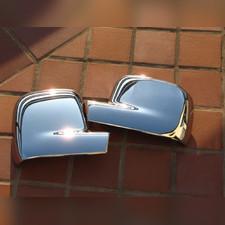 Накладки на зеркала (ABS пластик)