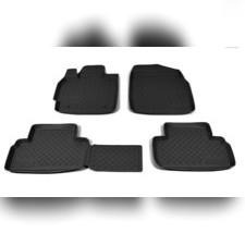 Коврики в салон Mazda CX-7 2006-2012