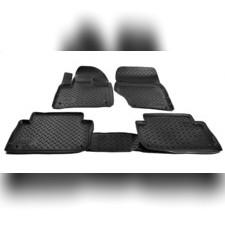 Коврики салона Audi Q7 (4LB) 2005-2015