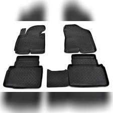 Коврики салона Hyundai ix35 (EL) 2010-2015