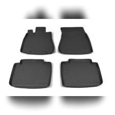 Коврики салона Lexus GS (S19) 205-2011