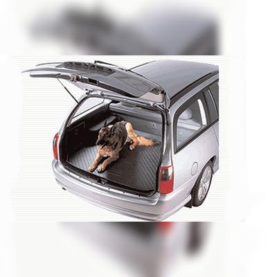 Коврик багажника (серый)