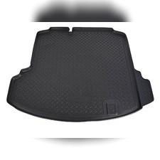 Коврик багажника Volkswagen Jetta V 2005-2011 (седан)